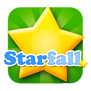 Image result for starfall logo
